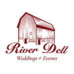 River Dell Weddings & Events Logo - Small | BrickStreet Marketing