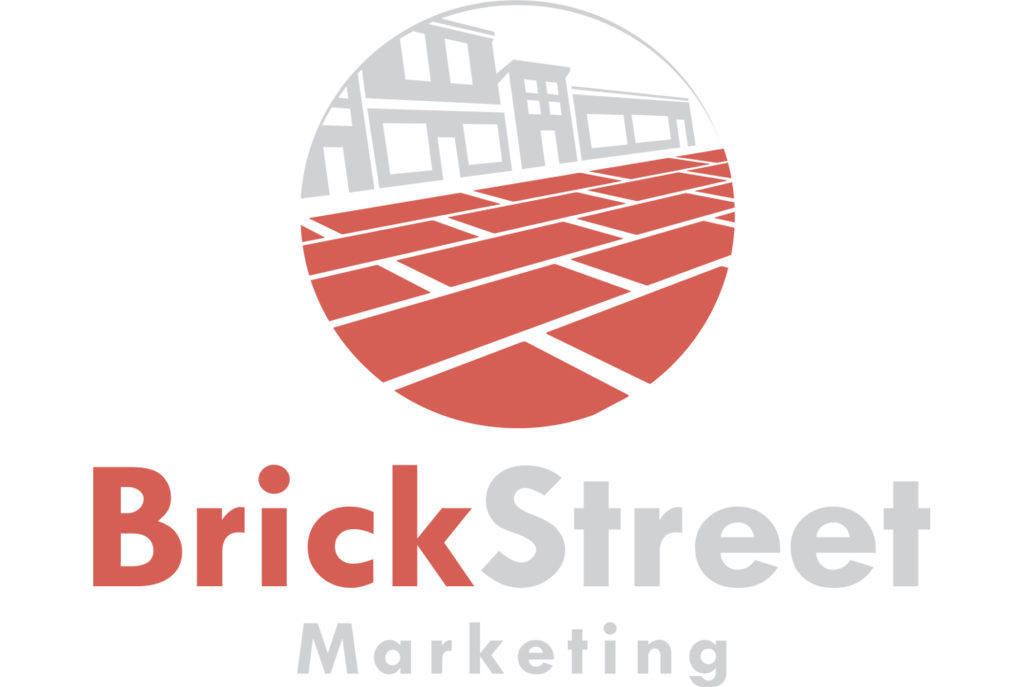 BrickStreet Marketing Logo | BrickStreet Marketing