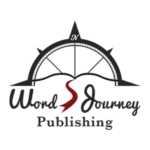 Word Journey Publishing Web Logo | BrickStreet Marketing